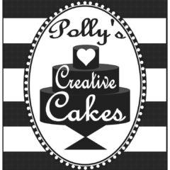 Pollys Creative Cakes