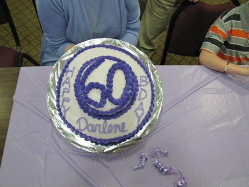 mom-60th-bday-cake-top-view